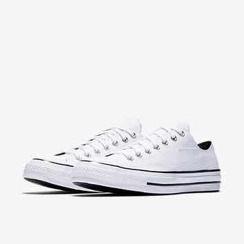 The Converse Chuck Taylor All Star '70 Tuxedo Collection Unisex Shoe.