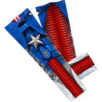 Puerto Rico Bionic Arm Sleeve  (No Refunds - No Exchanges)