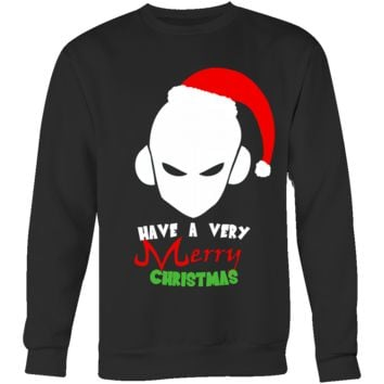 Majin Christmas Sweater
