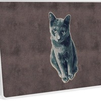 'Jasper' Laptop Skin by Lauren Foner