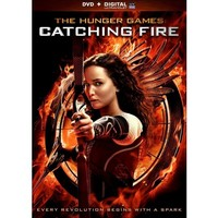 The Hunger Games: Catching Fire (Includes Digital Copy) (W) (Widescreen)