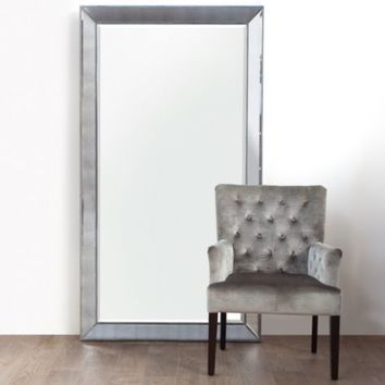 Omni Leaner Mirror | ho15 bedroom4 | Bedroom | Inspiration | Z Gallerie