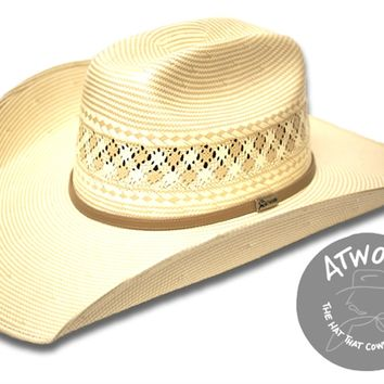 Atwood Hat Company Abilene Low Crown