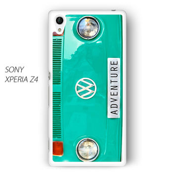 Adventure Volkswagen VW for Sony Xperia Z1/Z2/Z3 phone case