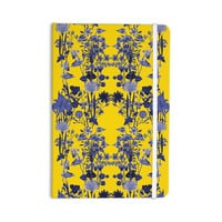 "Debora Chodik ""Bloom Flower"" Everything Notebook"