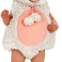 Little Lamb Infant / Toddler Costume