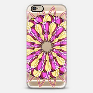 New Beginnings 3 iPhone 6s case by Alice Gosling | Casetify