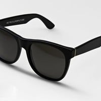 Retro Super Future Sun Glasses - Classic Black, by RetroSuperFuture - far 4 on Taigan