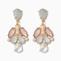 Diva Mix Sparkle Earrings | Fashion Jewelry - Modern Romance | charming charlie