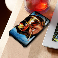 Fear and Loathing in Las Vegas Hunter S Thompson Classic Movie Film iPhone 4 iPhone 4S Case