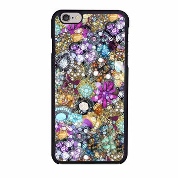 vintage bling iphone 6 6s 4 4s 5 5s 5c cases