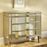 Marquis Mirrored Chest