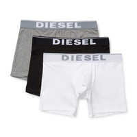 Diesel Underwear Men's Sebastian Trunks -