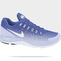Check it out. I found this Nike LunarGlide+ 4 Breathe Women's Running Shoe at Nike online.