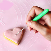 Needle Designing Baking Tool