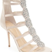 Imagine by Vince Camuto 'Reya' Crystal Sandal (Women) | Nordstrom