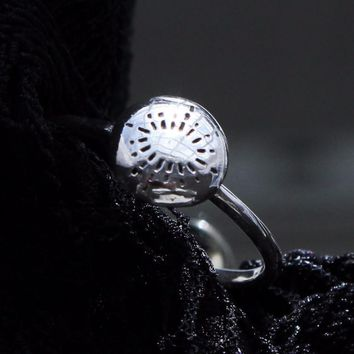 Shop Dixi Boho Ring | Cosmic Burst Boho Chic Ring
