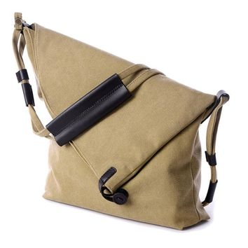 Canvas Weekender Tote Bag
