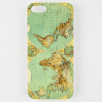 Old World Iphone5/5S Case Multi One Size For Men 25208195701