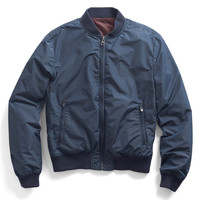 Navy/Maroon Reversible Jacket