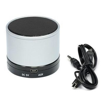 Portable Wireless Speaker Slv