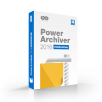PowerArchiver 2016 Registration Code Free Download