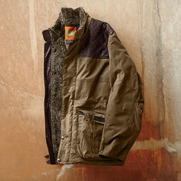 Route 50 Jacket-J.L. Powell