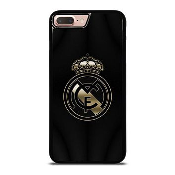 REAL MADRID GOLD 2 iPhone 8 Plus Case Cover