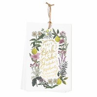 2017 Herb Garden Wall Calendar by RIFLE PAPER Co. | Made in USA