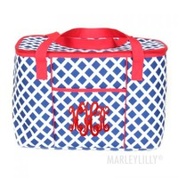 Personalized Cooler | Marleylilly