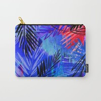 Cool Breeze Carry-All Pouch by Holly Sharpe