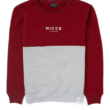 Nicce Bromley Half Sweat