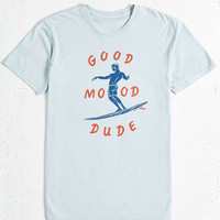 Katin Good Mood Dude Tee - Urban Outfitters