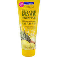 Freeman Feeling Beautiful Pineapple Facial Enzyme Mask Ulta.com - Cosmetics, Fragrance, Salon and Beauty Gifts