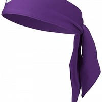 Nike Head Tie New Orchid/White