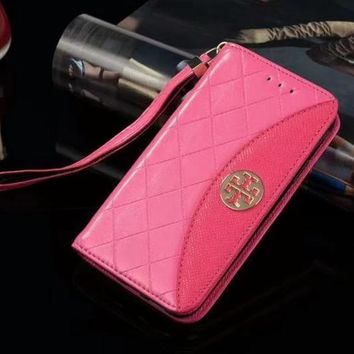 Tory Burch Fashion iPhone Phone Cover Case For iphone 6 6s 6plus 6s-plus 7 7plus 8 8plus-11