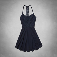 Bailey Knit Skater Dress