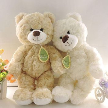 Small Cute Teddy Bears Stuffed Animals Soft Plush Toys