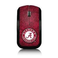 Keyscaper Ncaa Wireless Mouse Alabama Crimson Tide