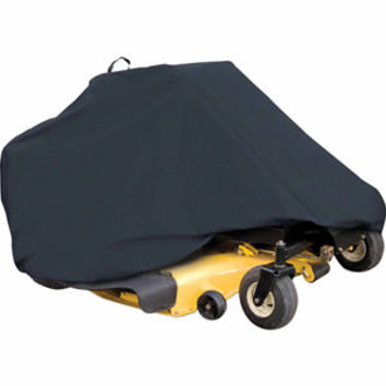 Classic Accessories Zero Turn Mower Cover - For Life Out Here