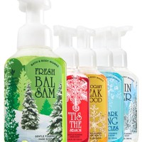 Gentle Foaming Soap Bundle Alpine Favorites