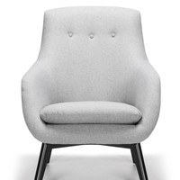 Chantilly Lounge Chair GREY