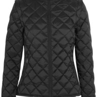Perfect Moment - Nanuk quilted shell down ski jacket