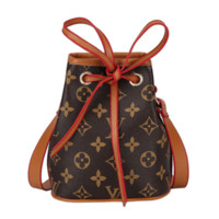 GUCCI Fashion New More Letter Print Shopping Leisure Shoulder Bag Bucket Bag Women