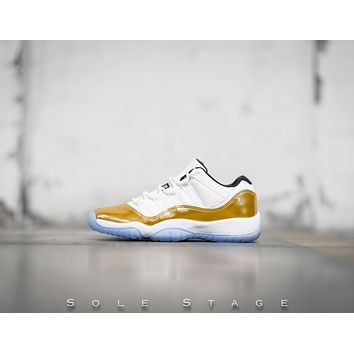 qiyif Air Jordan 11 Retro Low BG