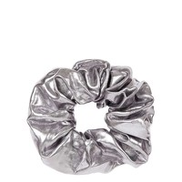 Metallic Scrunchie - Bags & Accessories