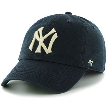 New York Yankees Baseball United 1941 '47 Franchise Fitted Cap by '47 Brand - MLB.com Shop