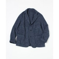 Tweed Knit Jacket