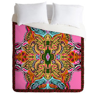 DENY Designs Home Accessories | Mikaela Rydin Oriental 1 Duvet Cover