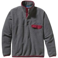 Patagonia Lightweight Synchilla Snap-T - Men's